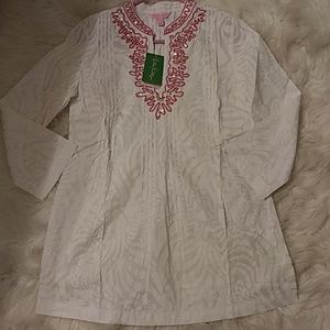 Lilly Pulitzer Ladies top